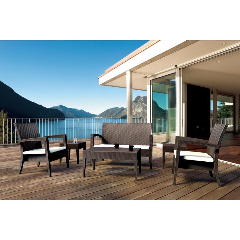 Miami Beach Lounge Furniture 2012 | Outdoor Patio Blog | CozyDays.