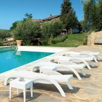 Miami Beach Pool Furniture Collection