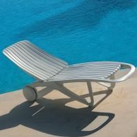 Cormoran Chaise Lounge