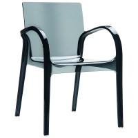 Dejavu Polycarbonate Chair