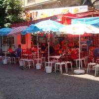 Restaurant Chairs Spice Bazaar