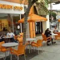 Yogurt Stop West Hollywood, CA