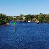 Everglades City Scene
