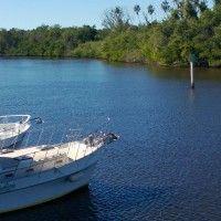 Everglades City Scene 2