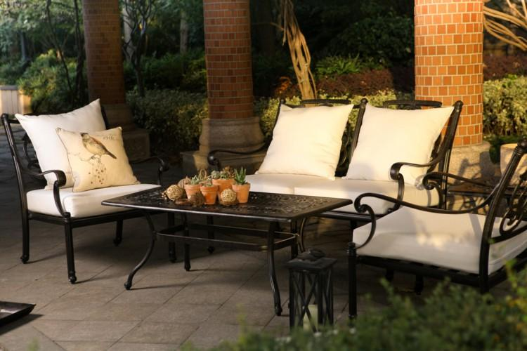R Palace Patio Seating Set