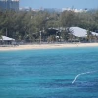 Nassau a Beach