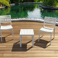 Ares Outdoor Dining Chairs
