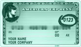 American Express Security Code