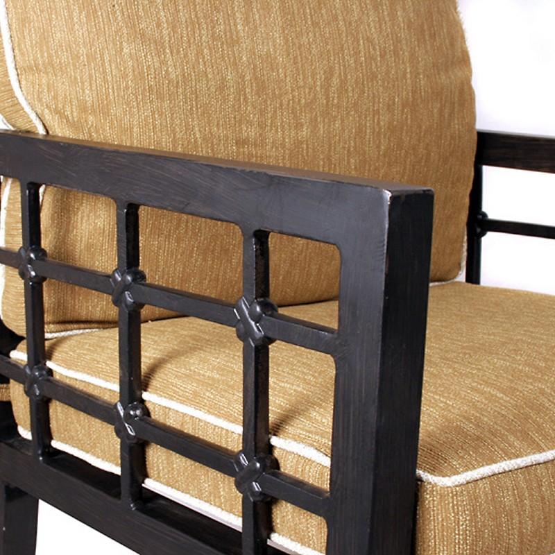 Cast Aluminum Outdoor Patio Furniture | CozyDays