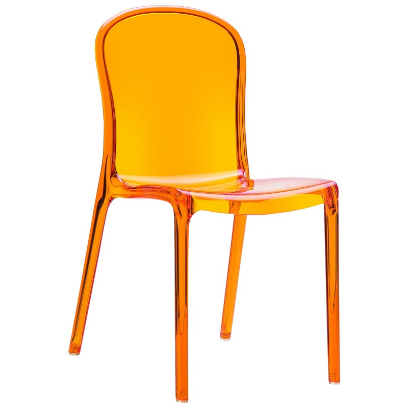Orange Patio Chairs Photos