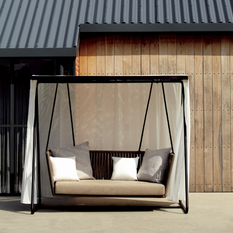 Outdoor Furniture: Luxury: Kettal: Bitta Collection