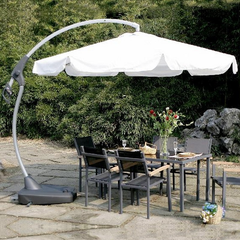 Cantilever Patio Umbrella 10 ft SH