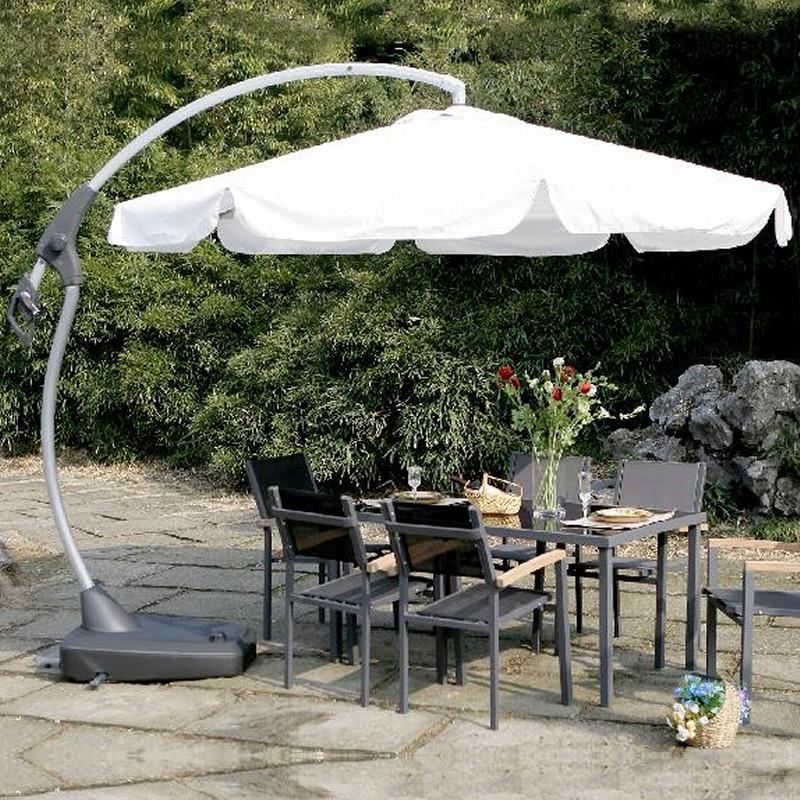 best cantilever patio umbrella