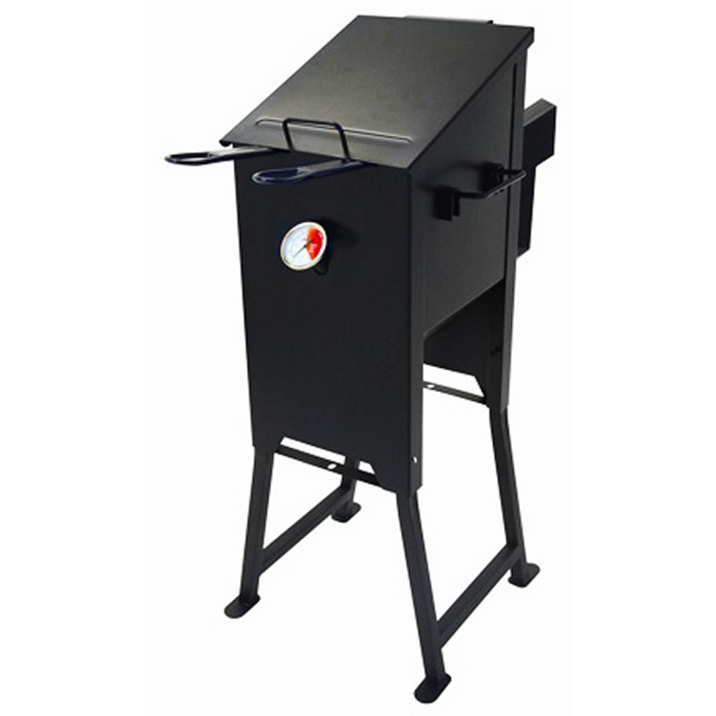 Turkey Fryers with Drain Spouts: Outdoor Deep Fryer 4 Gallons