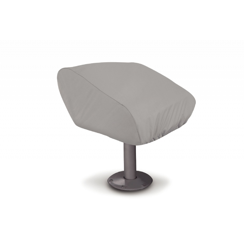 Patio Furniture Covers: Boat Covers: Hurricane™ Boat Folded Seat Covers