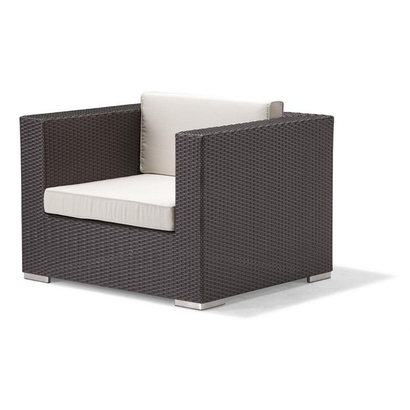 Dijon Patio Club Chair