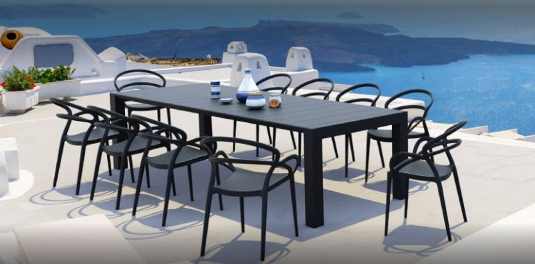 High Quality Outdoor Furniture