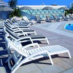 Resort Chaise Lounges