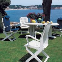 Patio Furniture Dining Set - 7-Piece Dangari M99937