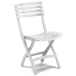Folding Resin Chairs M.42.026