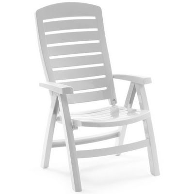 Ascot Highback Folding Armchair M.42.204