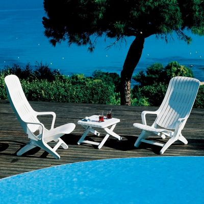 Outdoor Furniture Set - Estanza 3-Piece M08013