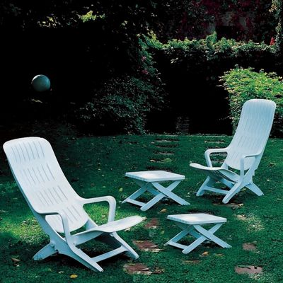 Outdoor Furniture Set - Estanza 4-Piece M08024