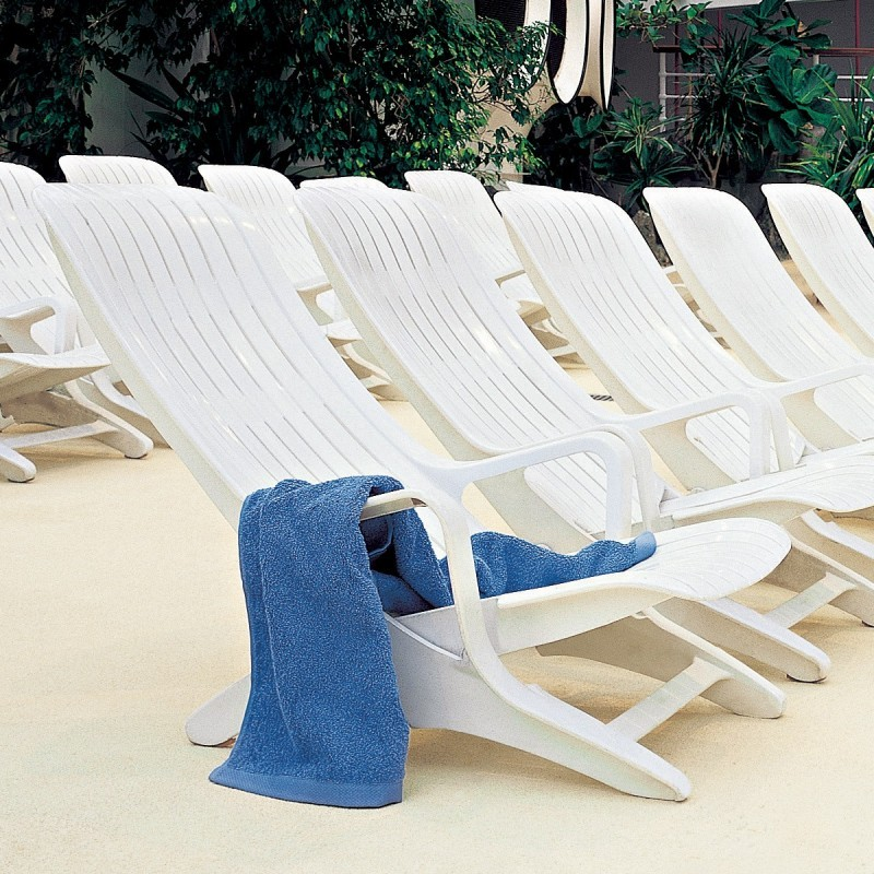 Functional outdoor patio furniture