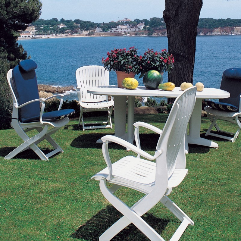 Dining  on Dangari 7 Piece Resin Dining Patio Set Is Currently Not Available