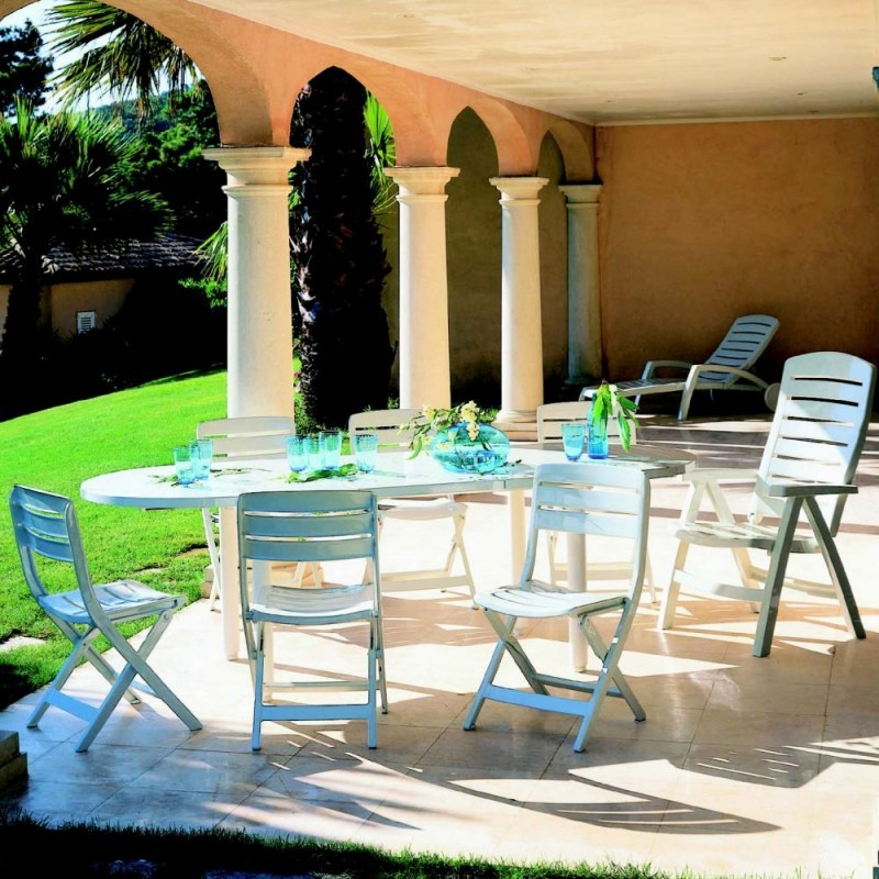 Patio Furniture Dining Sets on Patio Furniture Dining Set   Ascot 9 Piece Is Currently Not Available