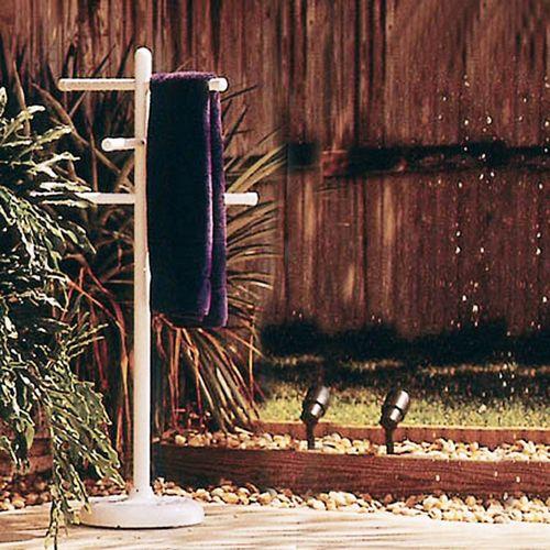 Poolside Towel Hanger Ol401w Cozydays