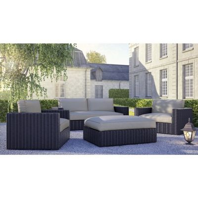 Yorkville 4 Piece Couch Set YOR-02