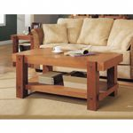 Organize it All Robust Coffee Table 39613