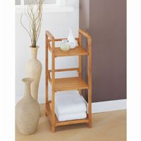 Organize it All Lohas Bathroom 3 Tier Tower 29953