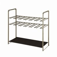 Organize it All Storage Boot Rack 19749