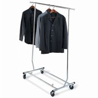Organize it All Ultra Garment Rack 1715