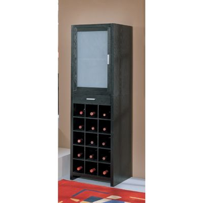 Organize it All 15 Section Wine Cabinet 39315