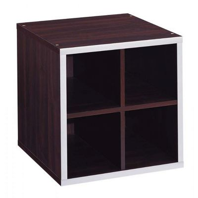 Organize it All 4 Section Storage Cube 30903
