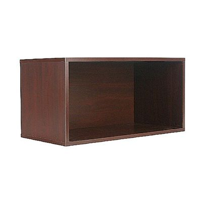 Organize it All Double Storage Cube Maple 84713