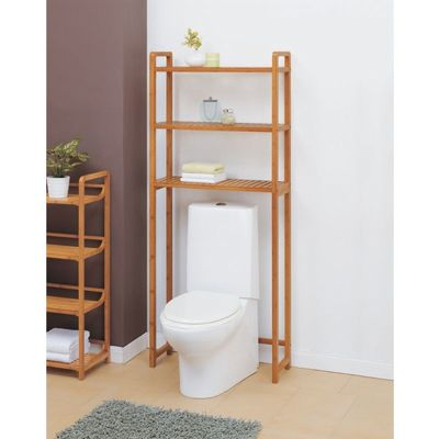Organize it All Lohas Bathroom Spacesaver 29941