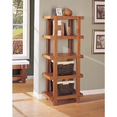 Organize it All Robust 5 Tier Shelf 39715