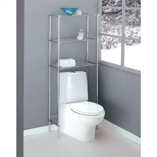 Organize it All Metro Bathroom Spacesaver 16981