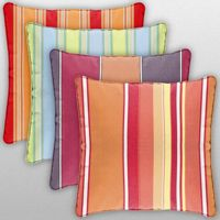 Sunbrella outdoor pillows square throw pillows