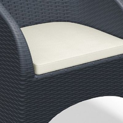 Aruba Chair Seat Cushion Premium Solids CISP804-C