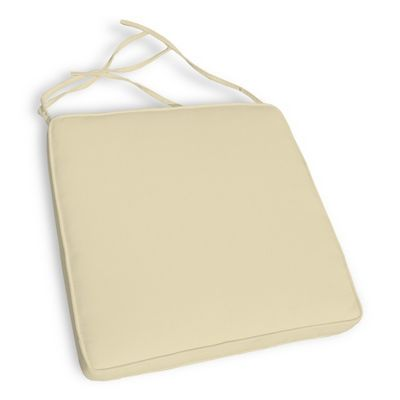 Florida Chair Seat Cushion Standard Solids CISP816-C