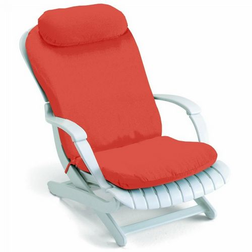 Tangor Chair Cushion Solids M.255T