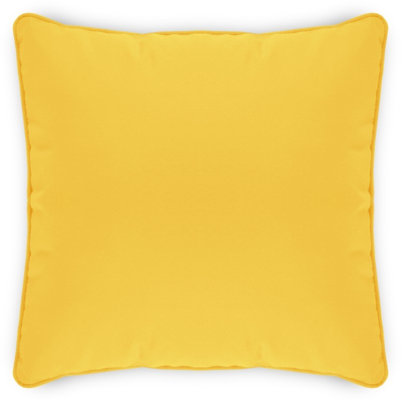 Square Outdoor Pillow 15x15 Solids alternative photo #4