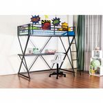 4D Concepts Zinnia Study Bunk Bed 4DC-14451