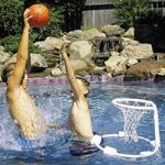 All Pro Floating Basketball Game
