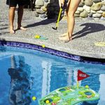 Poolside Challenge Golf Game